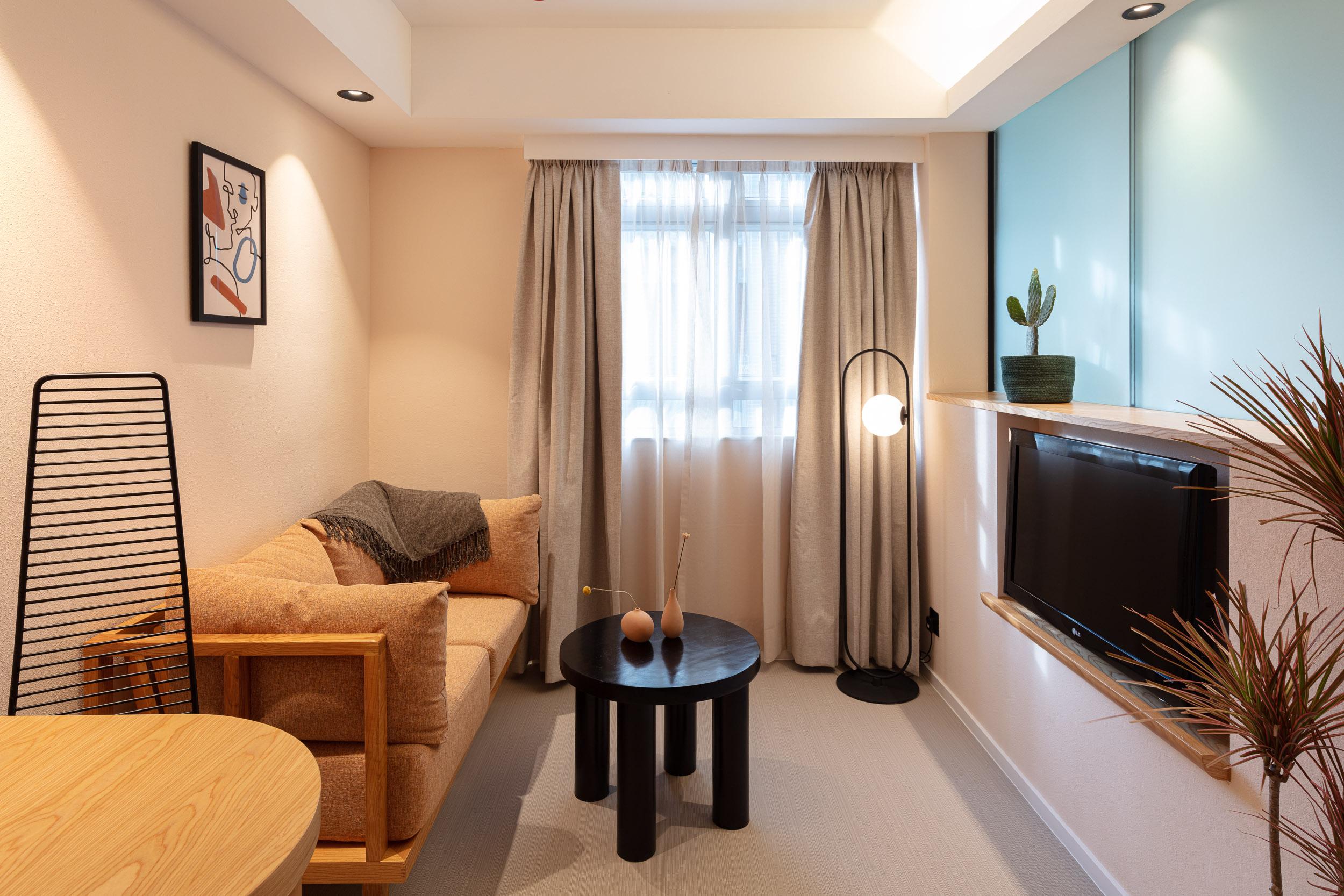 Premium Suite - The Figo